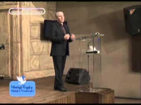 Վախճանաբանութիւն - Յիսուսի Հազարամեայ Թագաւորութիւնը (Յայտնութիւն Յովհաննու 20)