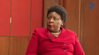 Former Deputy Chief Justice Nancy Baraza narrates her worst moment that saw the end her career