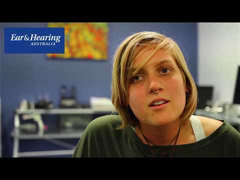 Hearing Aids Review / Testimonial – Gabrielle – Melbourne