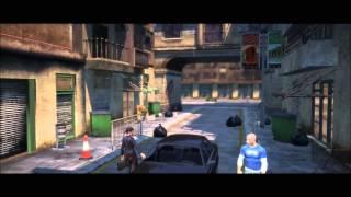 Wheelman - Walkthrough Part 1 (HD)