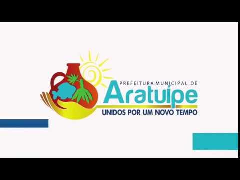 Réveillon Aratuípe 2020