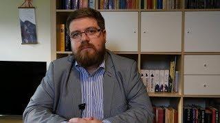 """""""500+ to niemoralny program"""" - wywiad z Dariuszem Szczotkowskim"""