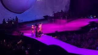 Thank U, Next   Ariana Grande Sweetener  Thank U Next Tour Boston