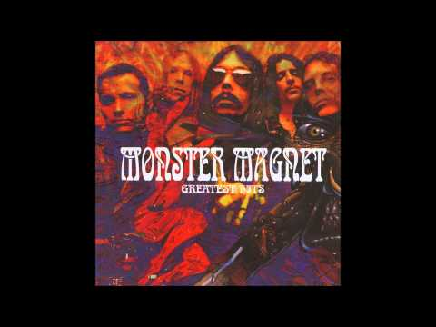 Monster Magnet - All Shook Out