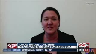 Local bridges fail inspection which causes concern for safety