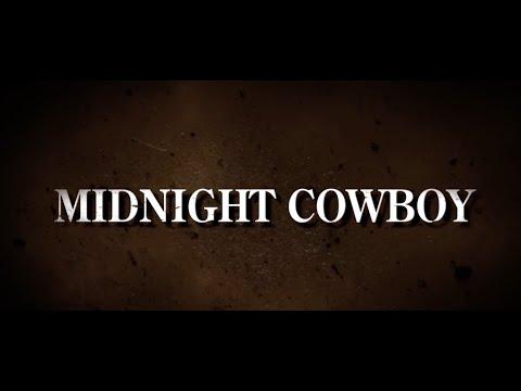Macadam Cowboy - Bande annonce 2016 HD VO