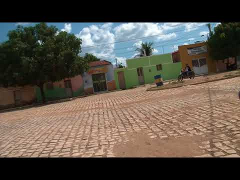 Distrito de soledade em Apodi