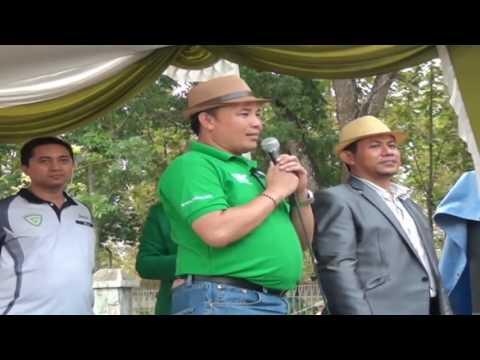 Ceremonial Panen Pohon Jabon I-GIST 1 | Tim Green Warrior Khalid Bin Walid