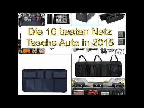 Die 10 besten Netz Tasche Auto in 2018