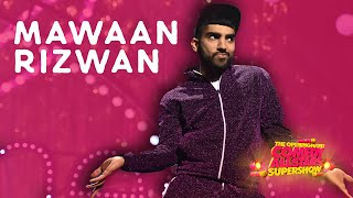 Mawaan Rizwan - 2019 Melbourne Comedy Festival Opening Night Comedy Allstars Supershow