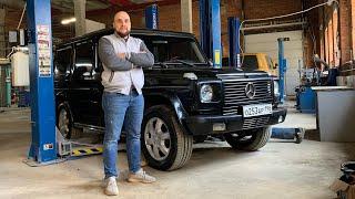 Купили самый ДЕШЕВЫЙ ГЕЛИК в России и сразу УМЕР мотор.
