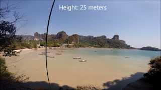 Krabi & Railay Beach