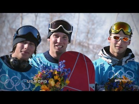 2002 Men's Snowboard Sweep | Great Moments In Team USA History