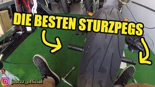 DIE BESTEN STURZPEGS !