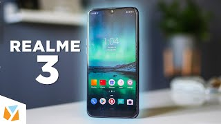 Realme 3 Review: New Budget King?