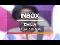 Zivilia Cinta Pertama Live on Inbox