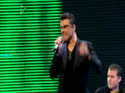 George Michael - Faith (25th Anniversary Concert - Live)