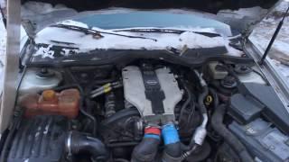 опель омега двигатель не развивает мощность