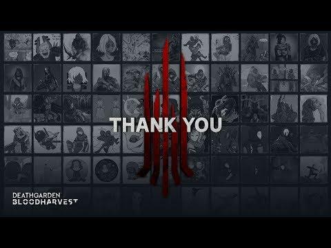 Deathgarden: Bloodharvest Is Shutting Down...