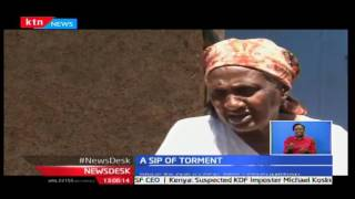 Newsdesk 14th October 2016 - Drive to end illegal brew faces new challenges in Central Kenya
