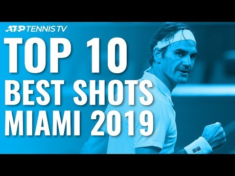 best shots Miami 2019