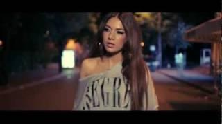 Elvana Gjata   Me Ty (Official Video) [NEW SONG 2011]
