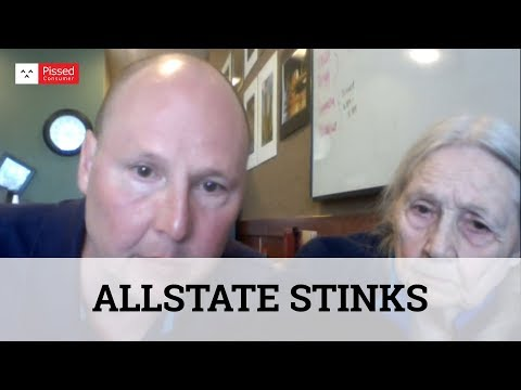 ALLSTATE STINKS