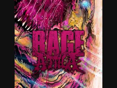 ATTILA : Rage lyrics - lyricsreg.com