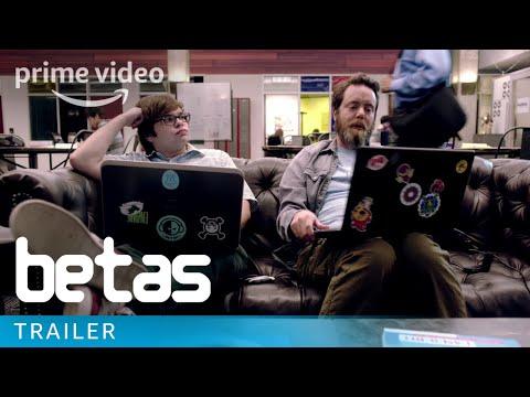 Betas (Promo)