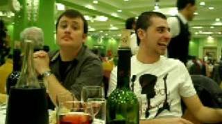 preview picture of video 'CENA NAVIDAD GU(MENASALBAS) 2008'