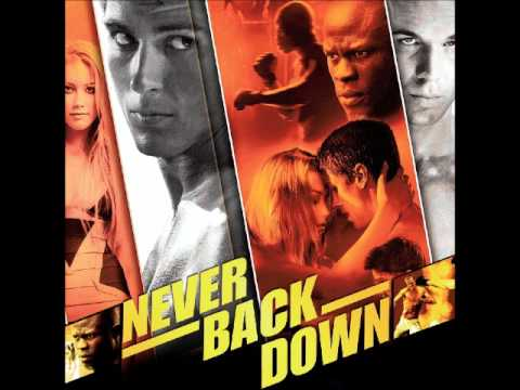 False Pretense - The Red Jumpsuit Apparatus - Soundtrack Never Back Down