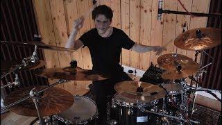 Drum Playthrough: Venomous Coils of a Holy Fallacy
