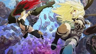 GRAVITY RUSH 2 Gameplay Traler (E3 2016) by Game News