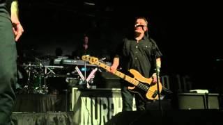 7 - Curse of a Fallen Soul - Dropkick Murphys (Live in Raleigh, NC - 3/04/16)