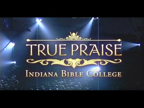 Not To Us | True Praise | Indiana Bible College