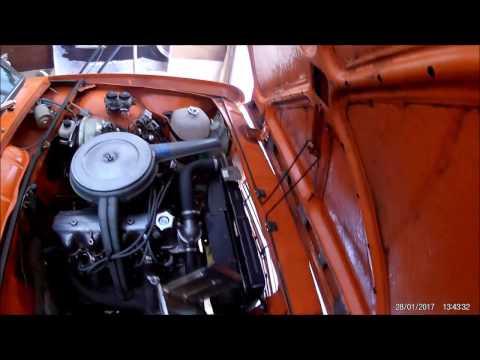 Das Öl ins Reduziergetriebe action 2.0 Benzin