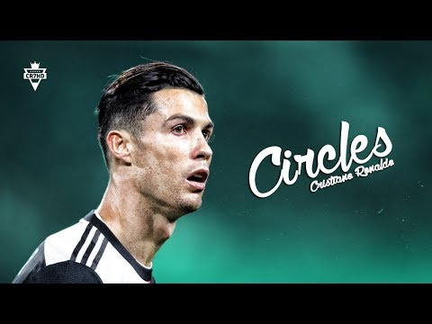 Cristiano Ronaldo 2019 ► Post Malone - Circles   Skills & Goals   HD