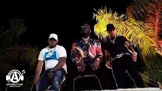 Liro Shaq El Sofoke ❌ Bulin 47 ❌ Ceky Viciny - La Tripleta (VIDEO OFICIAL)
