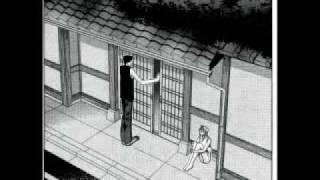 Gambar cover elfen lied manga 4/5