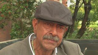 Descubrimos que indigente colombiano era uno de los músicos más destacados del grupo Niche