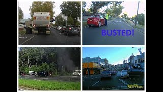 BAD DRIVING AUSTRALIA # 121 Submissions Extravaganza