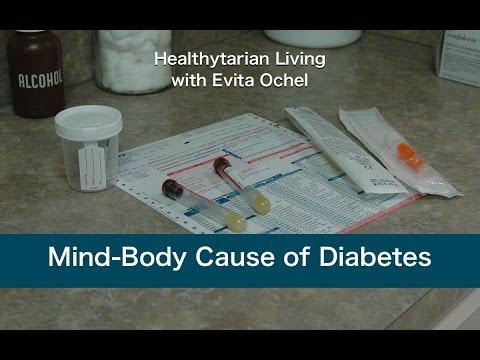 Verstopfung bei Diabetes