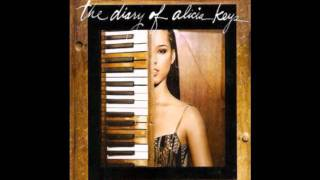 Alicia Keys - Nobody Not Really