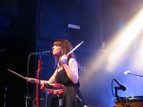 Laura Jansen - The Lighthouse. Live @ Tivoli Utrecht.