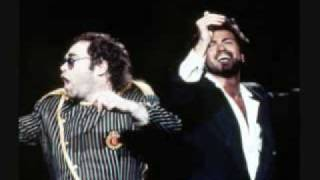 Elton John & George Michael - Don't Let the Sun Go Down On Me