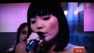 Dami Im - Living Dangerously - Sunrise 23/10/2014