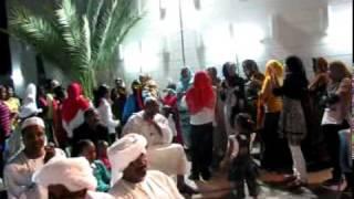 تكريم أطفال النادى الاجتماعى للجالية السودانى - مسقط 1