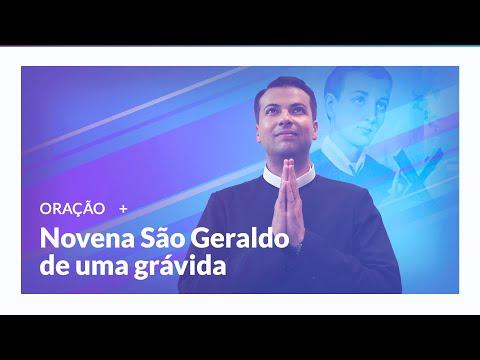 Novena a São Geraldo Majella