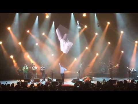 Михаил Бублик Что мы наделали Москва Сольный концерт 5 марта 2017