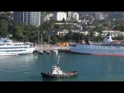 Oekraïne, Jalta (Yalta) 2013